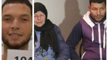 Terrorista de Niza se integró al Islam hace dos años