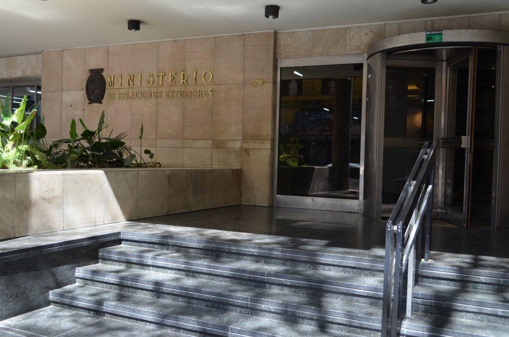 Cancillería condenó los atentados en Viena y expresó su rechazo a todo acto terrorista
