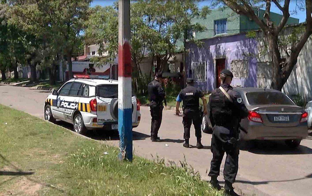 Asesinato de mujer en Nuevo París, vinculado a enfrentamiento narco
