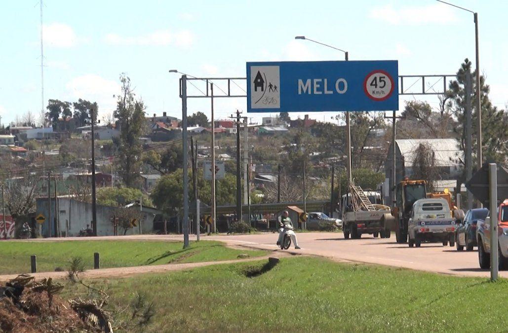 Un hombre con coronavirus murió luego de negarse a recibir asistencia médica en Melo