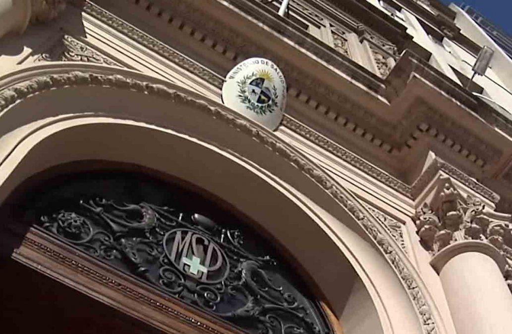 MSP reportó dos casos de Covid en el área técnico administrativa de Epidemiología