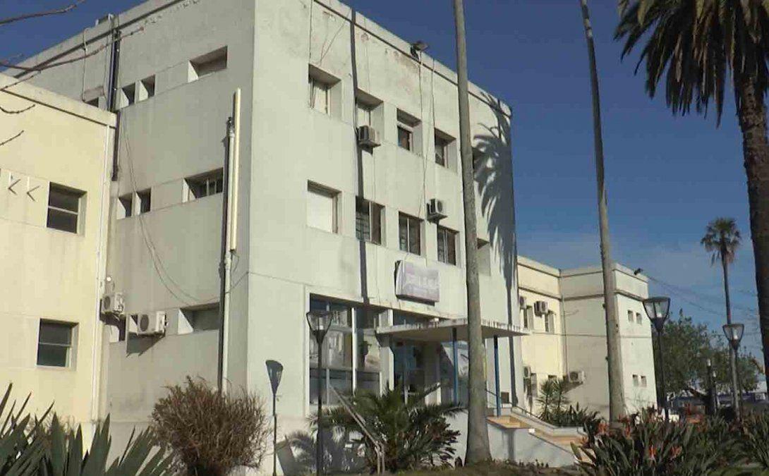 Harán testeos masivos en el Hospital de Melo para detectar positivos de Covid-19