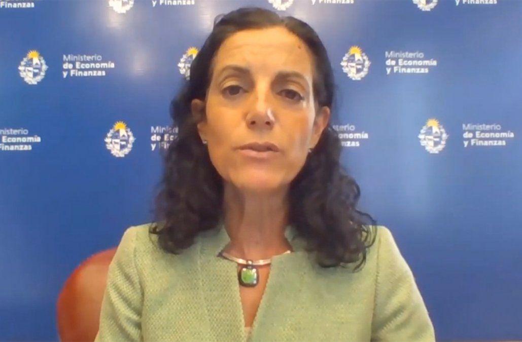 La reforma de la seguridad social es indispensable y urgente, dijo Arbeleche