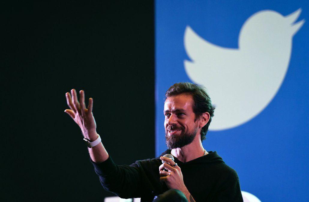 El jefe de Twitter defiende sus decisiones ante denuncias de los trumpistas sobre censura