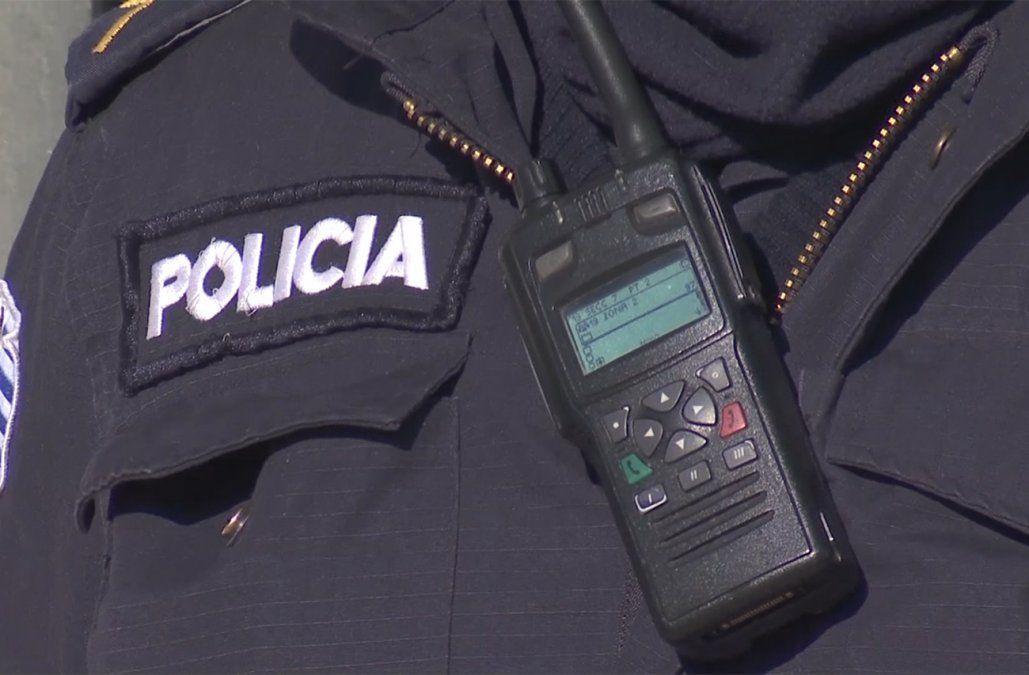 Dos delincuentes a prisión por un delito de rapiña a un comercio en Montevideo