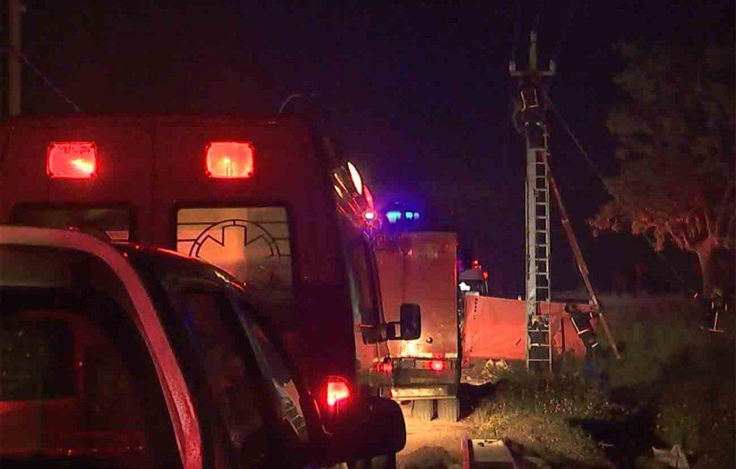 UTE solicita denunciar robo de cables de electricidad al 911
