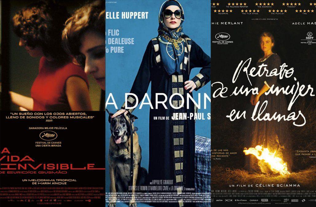 38º Festival Internacional de Cinemateca