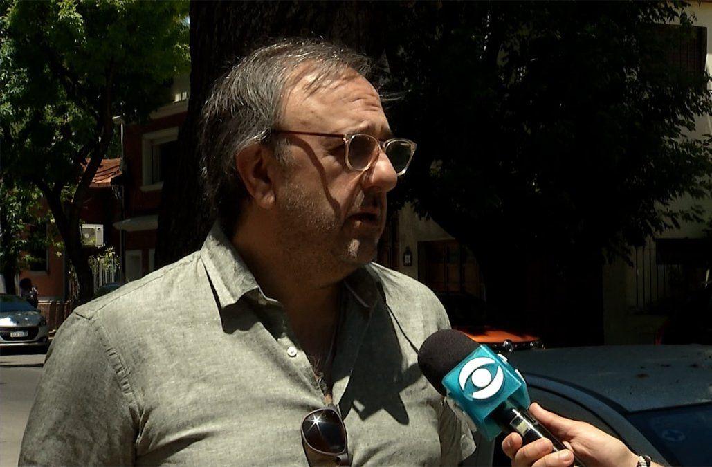 La sanción todavía no la tenemos como firme, dijo integrante de la AUF sobre multa del MSP