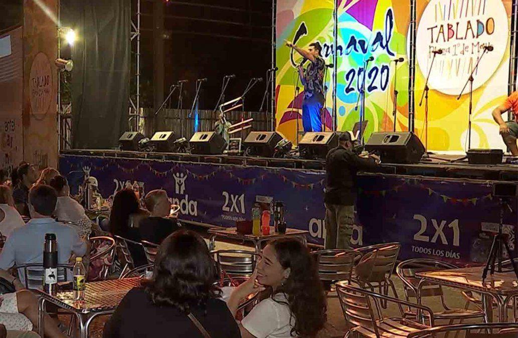 Cosse espera informe de Salud Pública para definir si habrá Carnaval