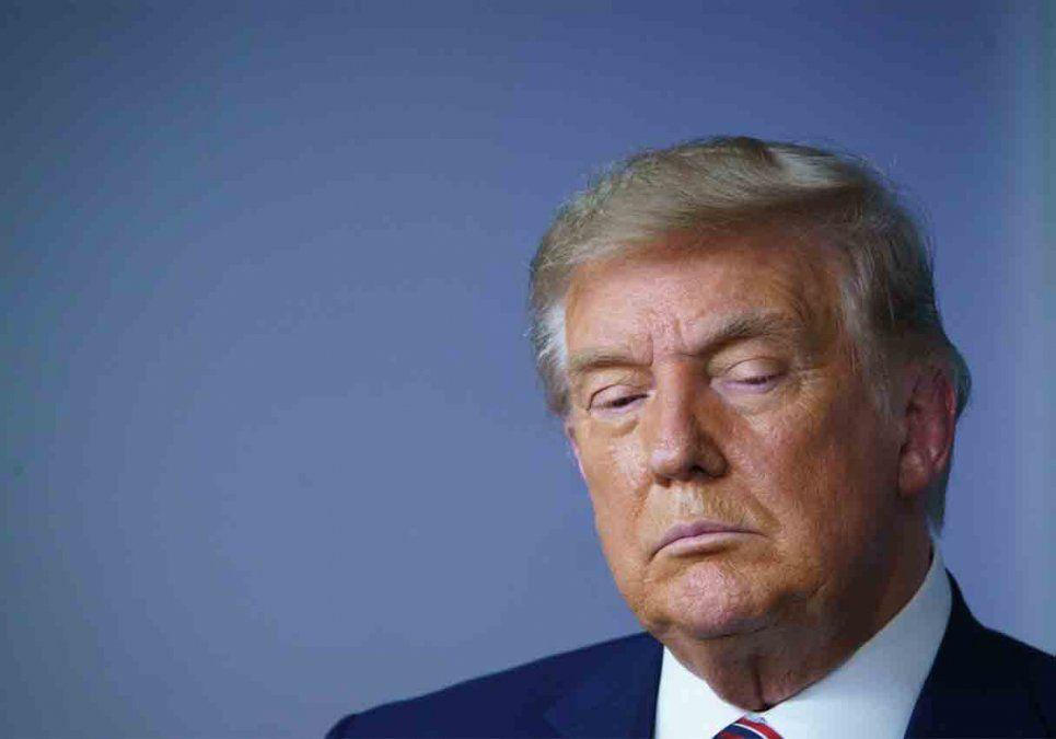 Trump aprobó el inicio de la transición en EE.UU. sin reconocer su derrota