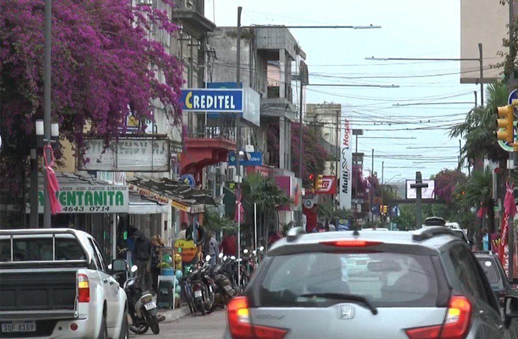 La ciudad de Melo se reactiva después de días de paralización por la epidemia de Covid-19