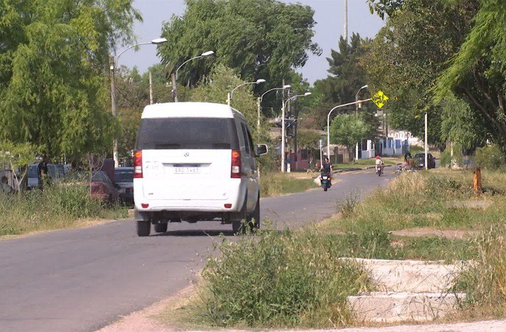 Un taxista de 63 años fue baleado durante una rapiña en la puerta de su casa