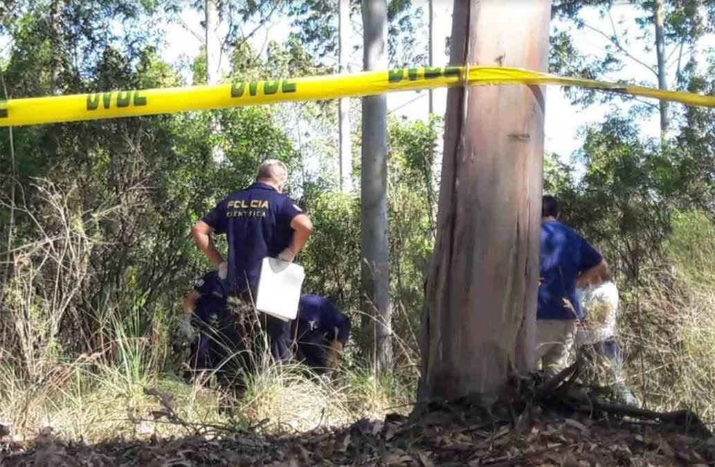 Imputan a un ex policía por el homicidio de un hombre en Rivera