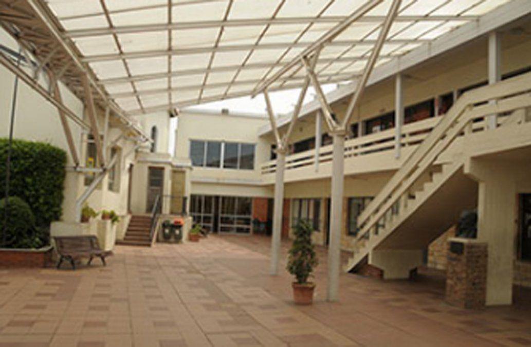 38 casos de Covid-19 positivo en el Colegio San Pablo