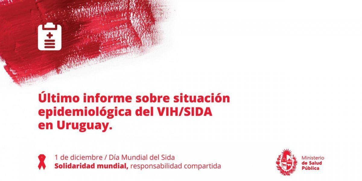 MSP promoverá test de VIH obligatorio en carné de salud