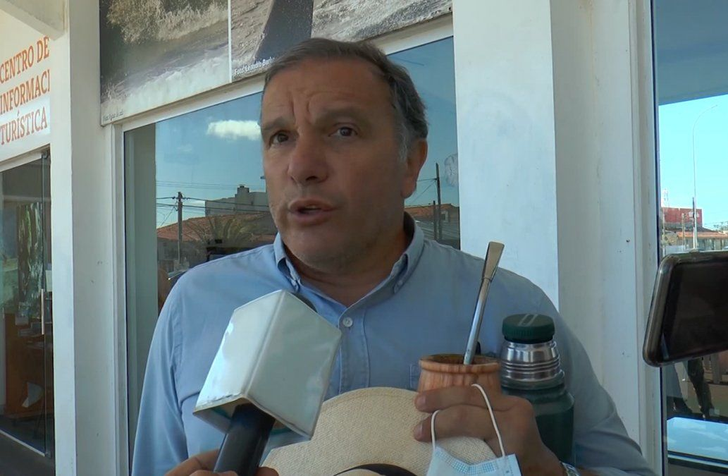 Intendente de Rocha anuncia multas a comercios y personas que incumplan medidas sanitarias