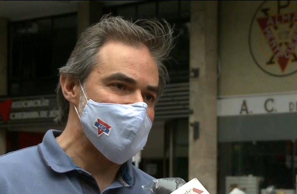 Gustavo Elizalde
