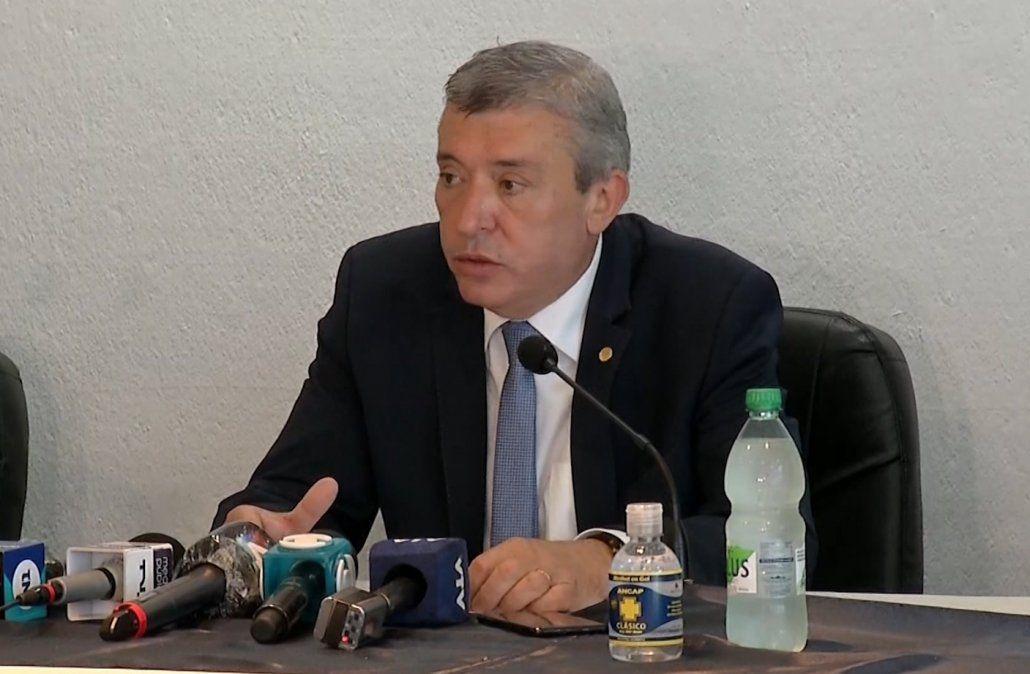 Juan Salgado.