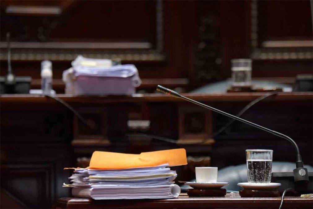 Cámara de Senadores aprobó el proyecto de ley del Presupuesto Nacional