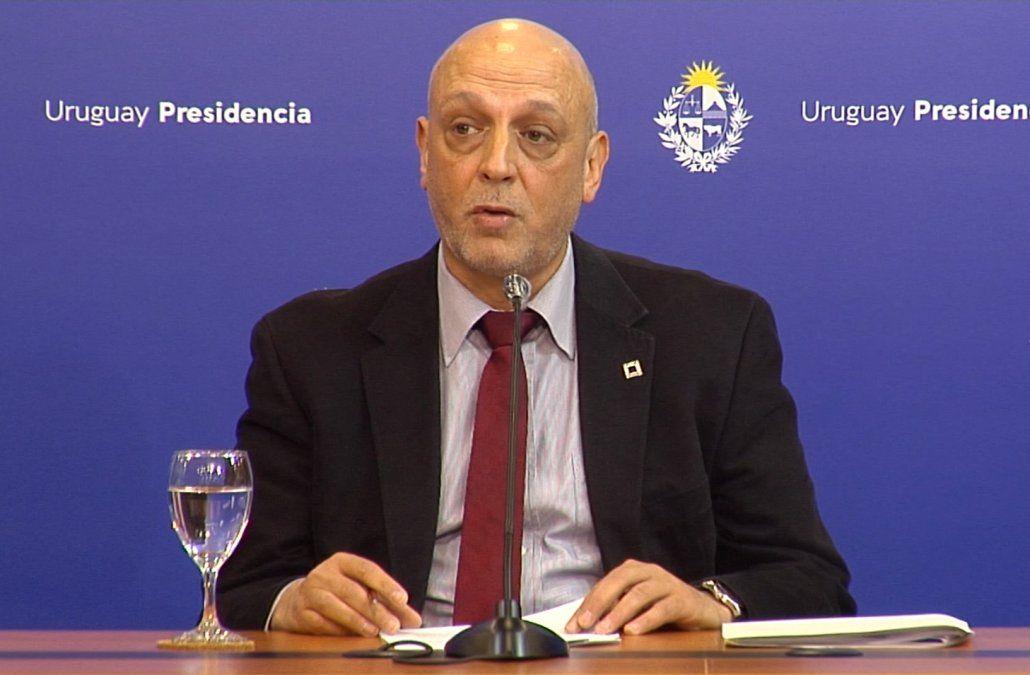 Desde el oficialismo y la oposición defienden a Rafael Radi ante críticas de Ramón Méndez