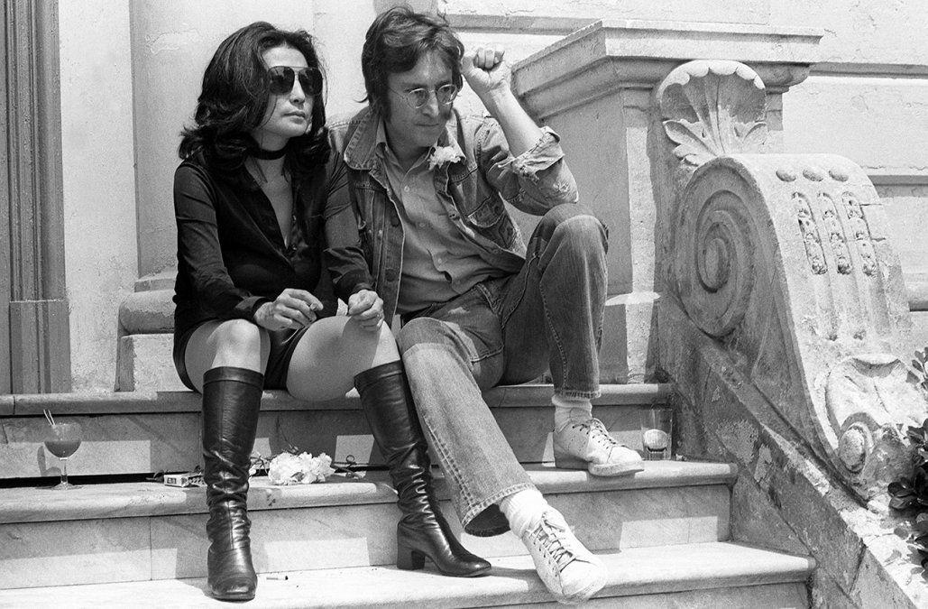 El 8 de diciembre se cumpen 40 años del asesinato de John Lennon