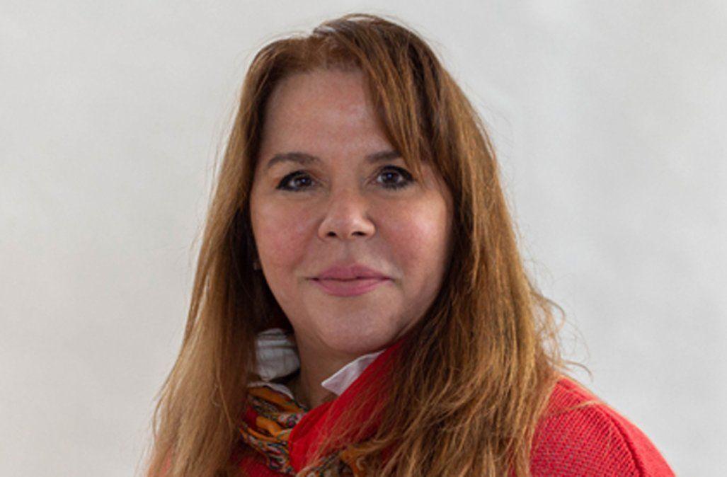 El FA exige la destitución de la directora del Sistema de Cuidados Gabriela Bazzano