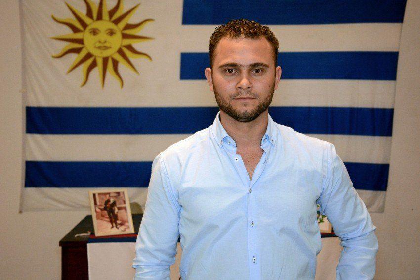Diputado Rodrigo Albernaz