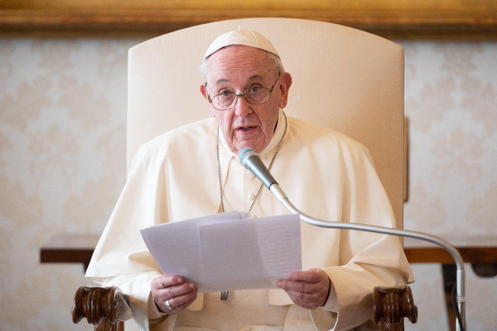 El papa Francisco realizará un histórico viaje a Irak en marzo