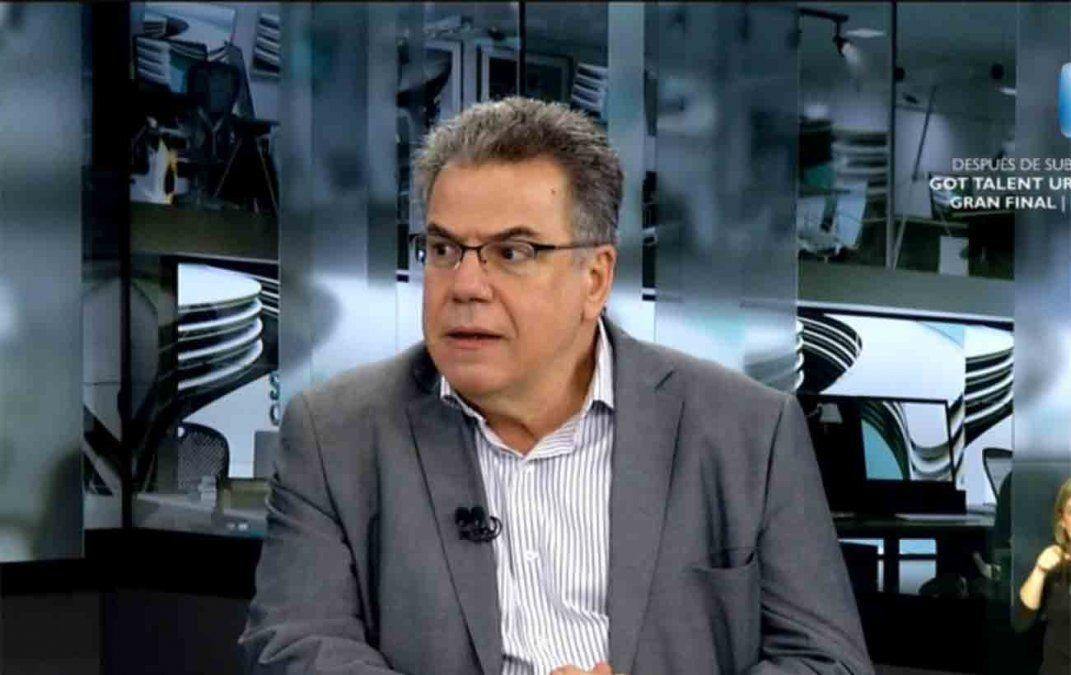 Gerardo Caetano sobre Tabaré Vázquez: En sus inicios fue subestimado