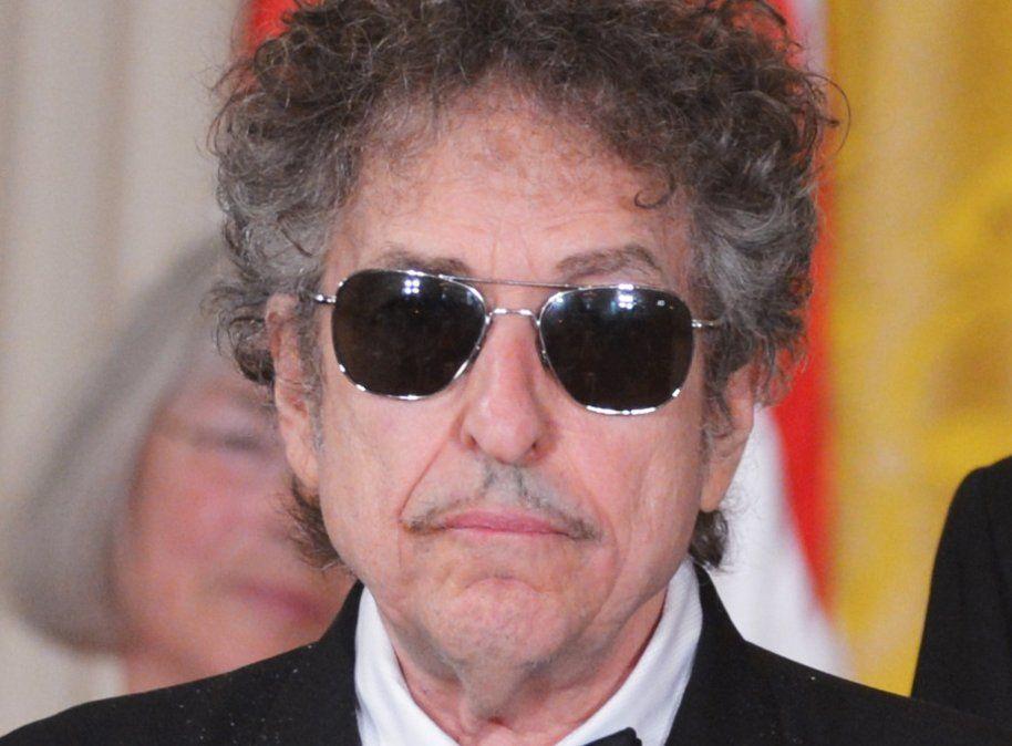 Universal Music compra los derechos de todas las canciones de Bob Dylan