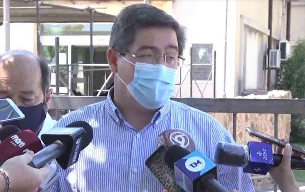 Un cantante contagió de Coronavirus a 18 personas en Libertad