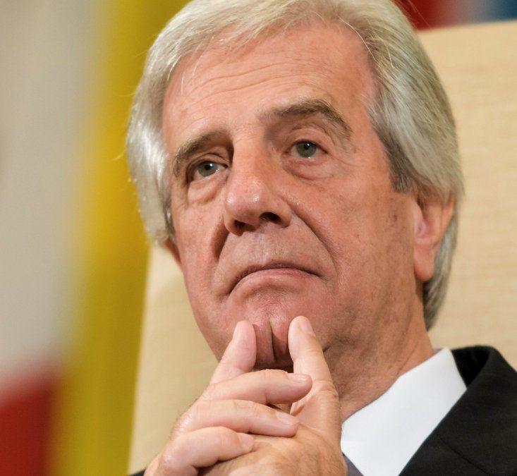 Vázquez aspiraba a crear CEIBAL, un sector con blancos y colorados progresistas