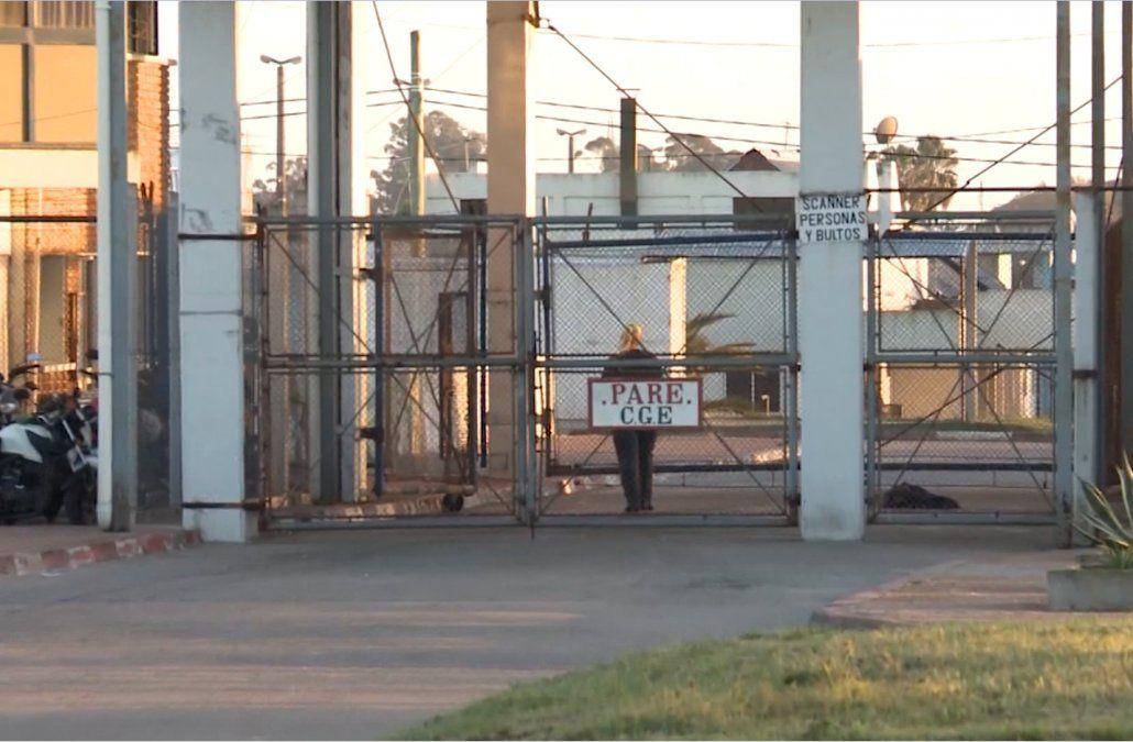 Hay 23 reclusos con Covid-19, otros 100 aislados y muchos más esperan hisopado