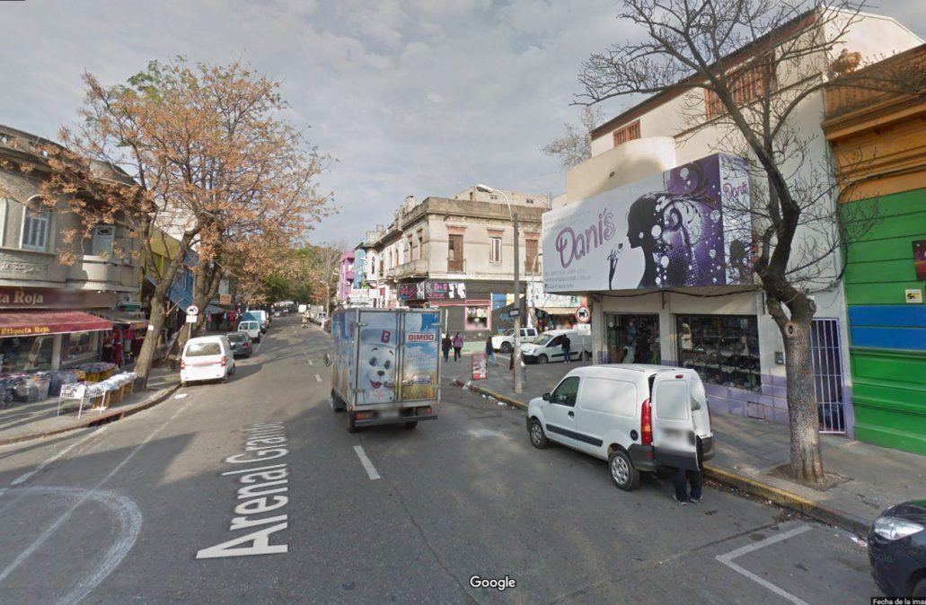 Arenal Grande será peatonal el sábado 12 en cuatro cuadras del barrio Reus