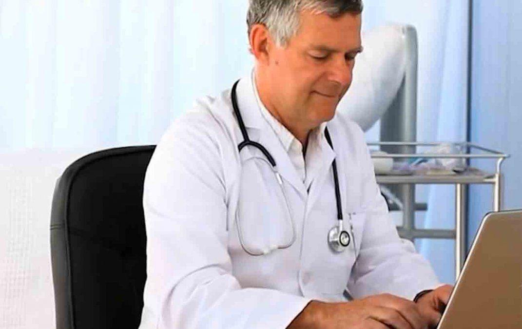 Mutualistas alientan al uso de la telemedicina para no colapsar el sistema de salud
