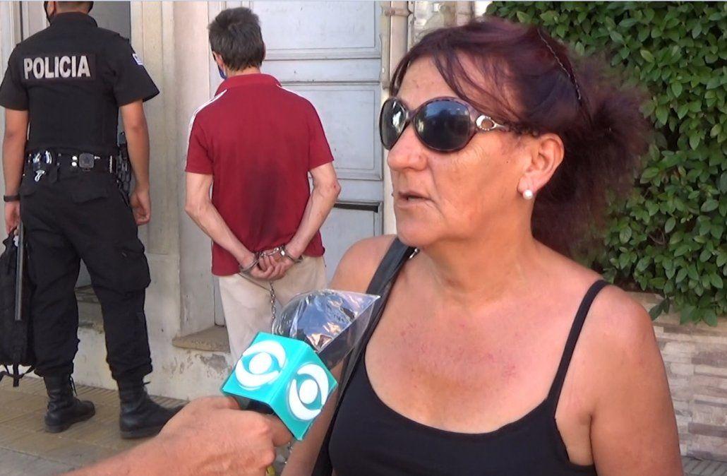 Prisión domiciliaria para el tractorista que protagonizó accidente en el que murió mujer embarazada e hijo de 9 años