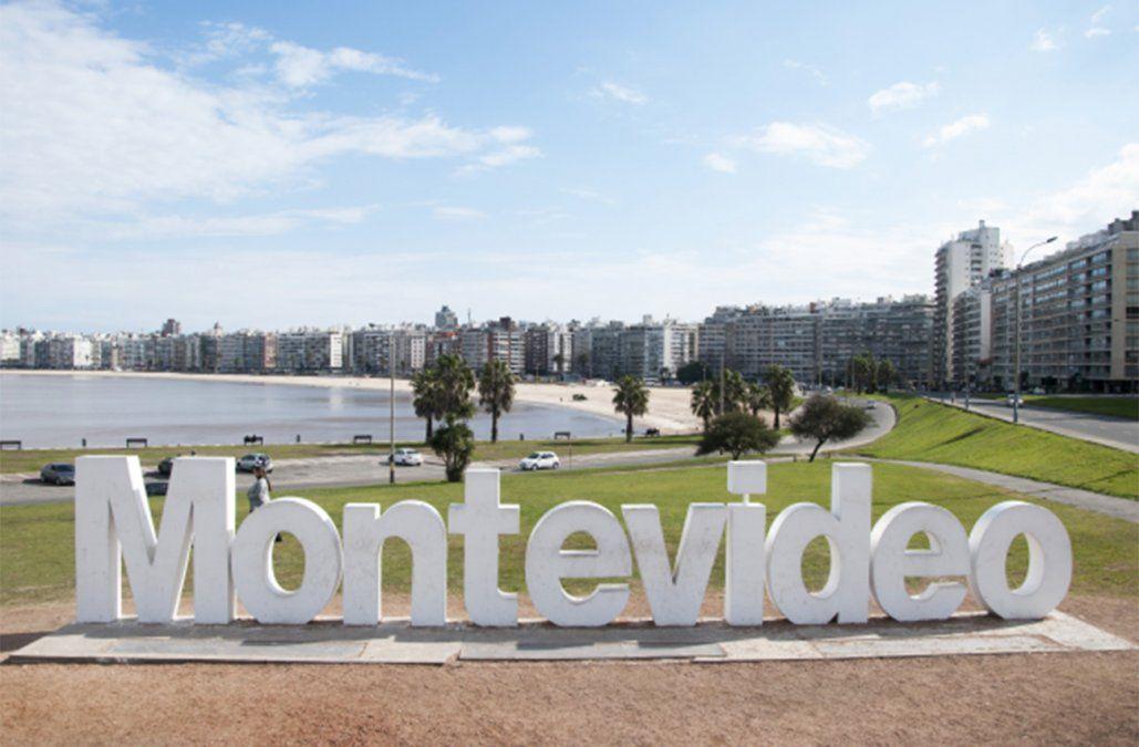 Montevideo en zona roja tras multiplicación de casos de coronavirus en los últimos días