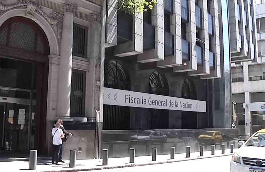 Hijo de un contratista de futbolistas a prisión por amenazas a la fiscal Ferrero