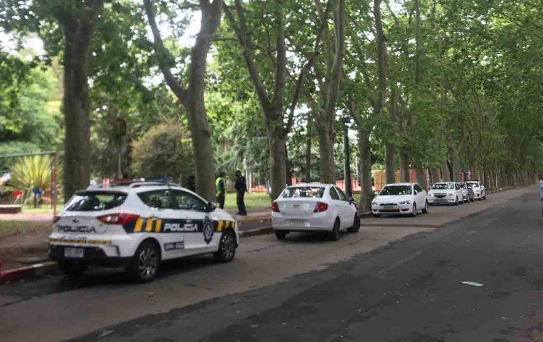 Investigan homicidio en el Prado: la víctima tenía heridas en la cabeza