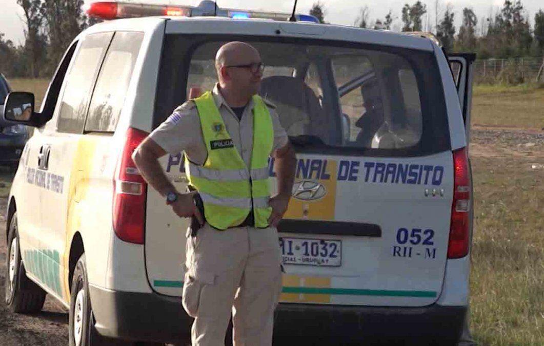 Ocho personas perdieron la vida en accidentes de tránsito este fin de semana