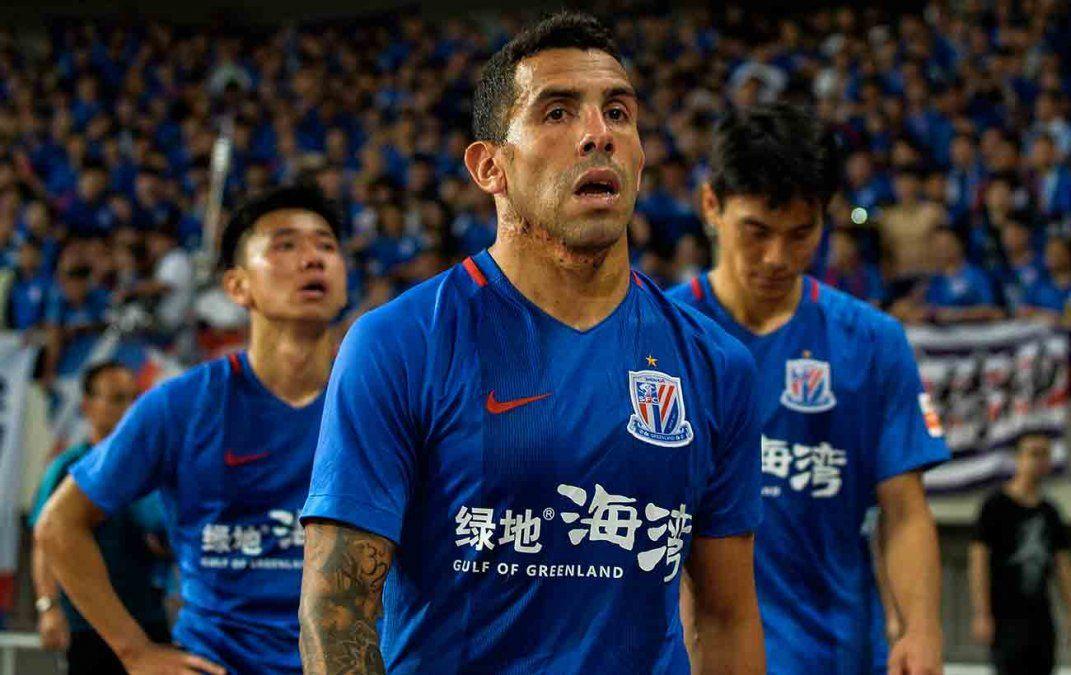 China limita salarios a futbolistas extranjeros a 3,6 millones de dólares