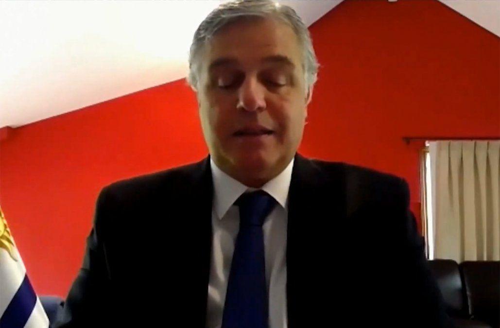 Mercosur: Bustillo propuso avanzar en negociaciones con otros países sin obstáculos