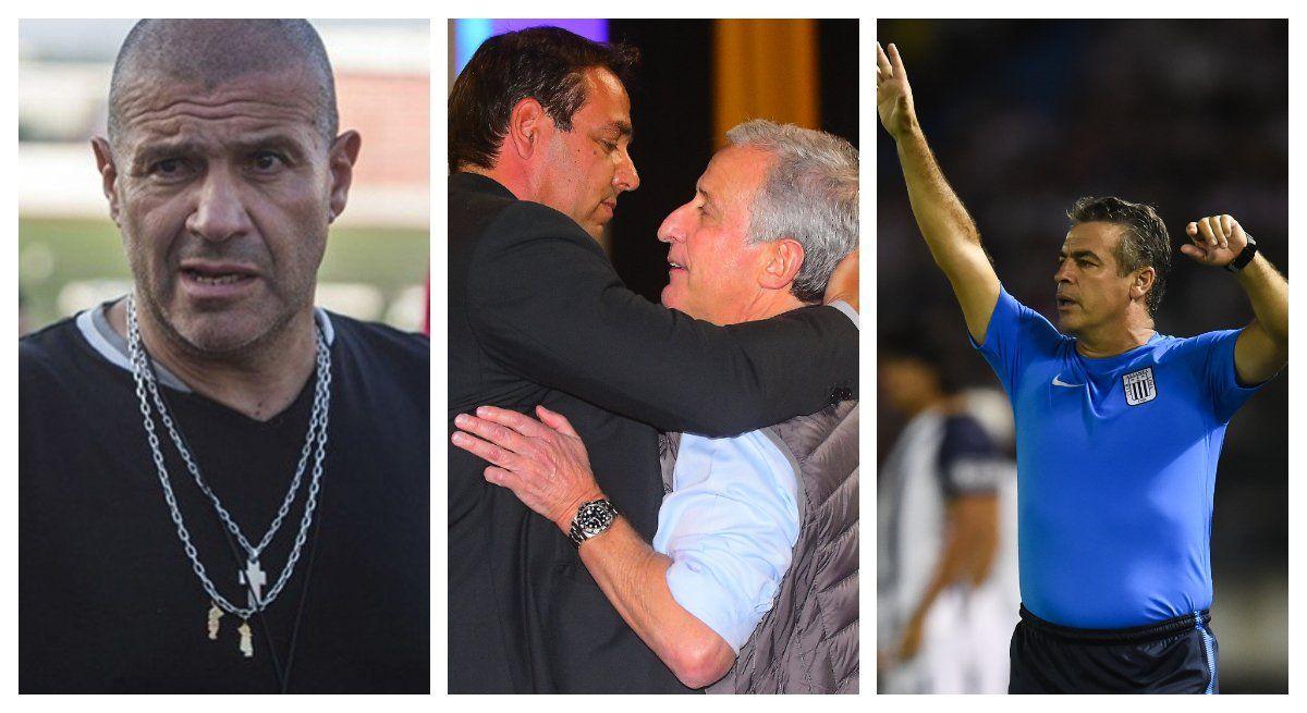 Asume Ignacio Ruglio en Peñarol; contactó a Julio Ribas como DT