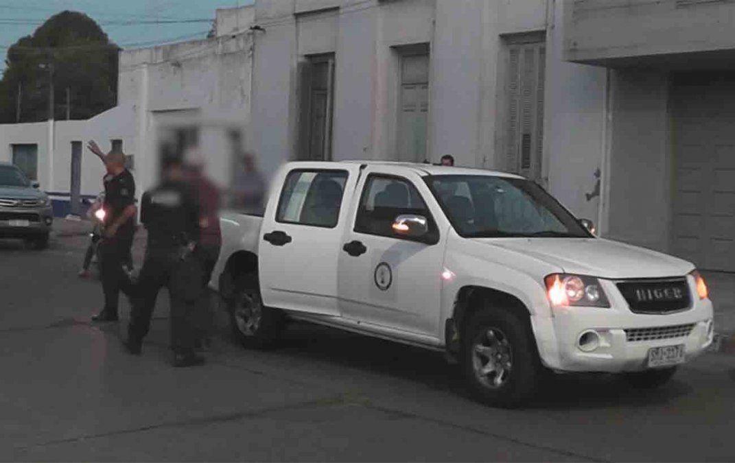 Prisión preventiva a un hombre por presunto abuso de tres menores