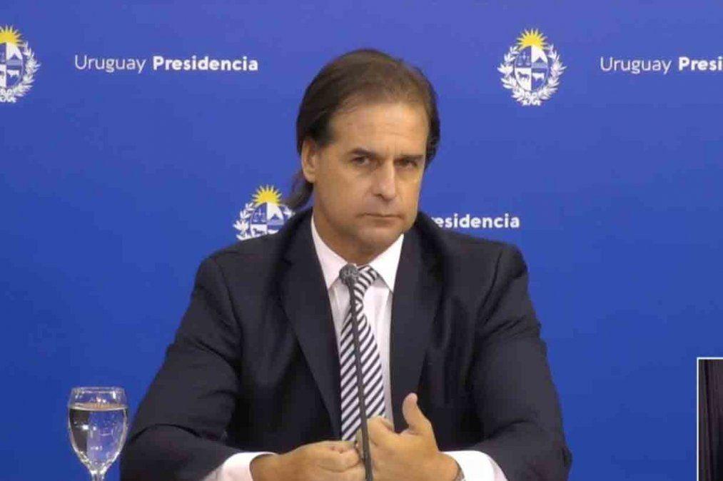 Gobierno suspende el ingreso al país entre el 21 de diciembre al 10 de enero