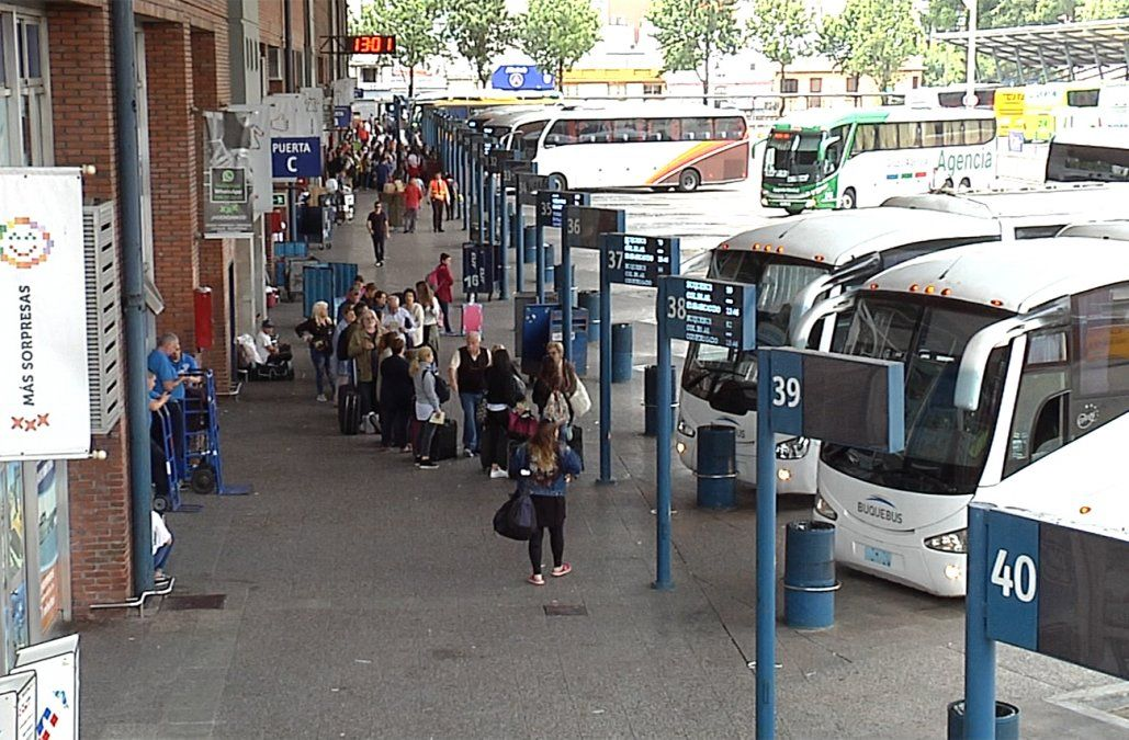 Empresas de transporte pondrán a circular más flota y volverán a trabajar quienes están en seguro