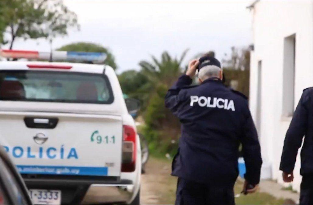 Desarticulan varias bocas de venta de drogas y hay nueve detenidos