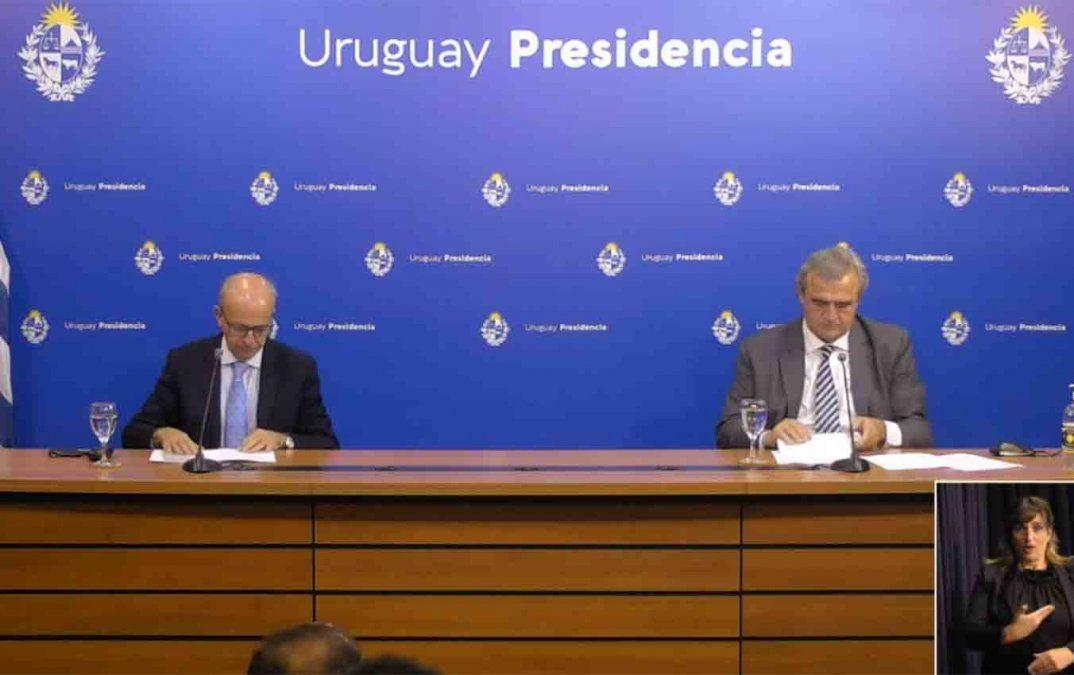 Nueva ley de reuniones: multas hasta 1.000 UR y delito de desacato si se incumple