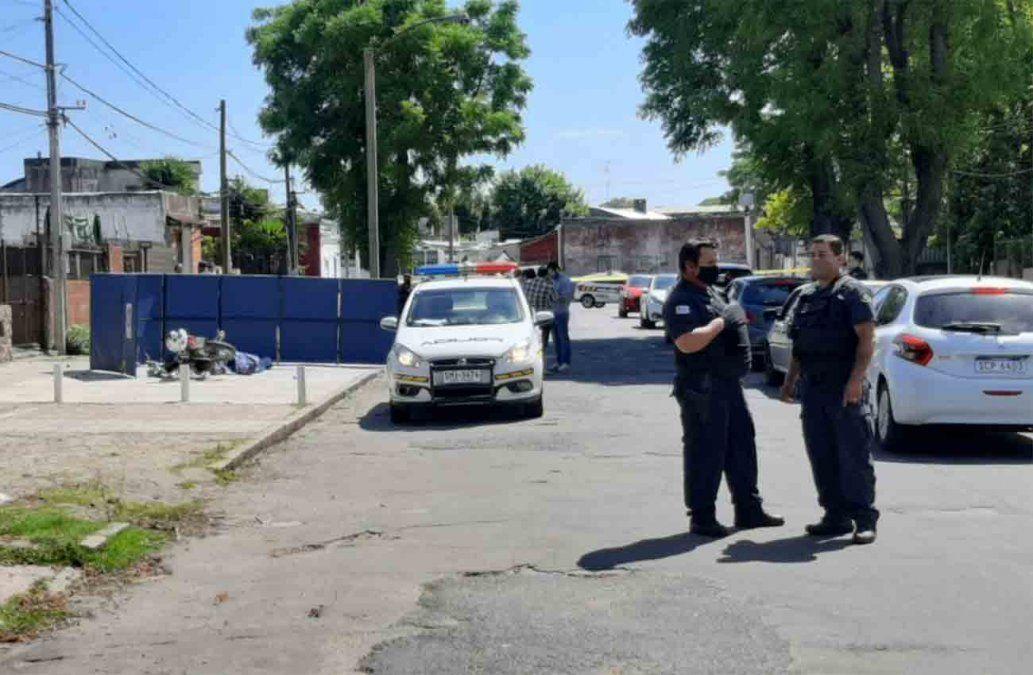 Un rapiñero detenido y otro muerto tras rapiña a un local de Redpagos