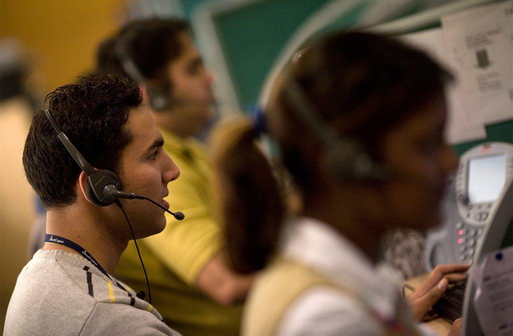 Empresa clausurada tras denuncias de presionar a empleados para que oculten contactos